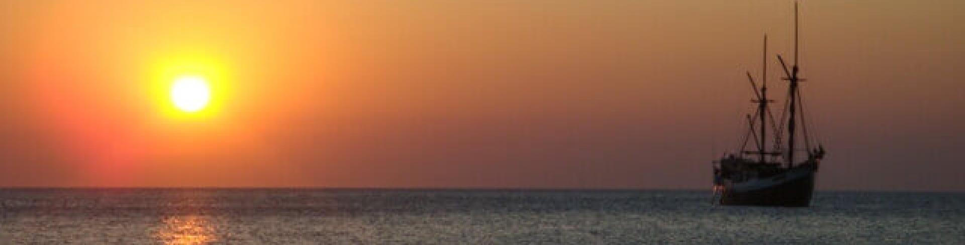 Mar de Banda